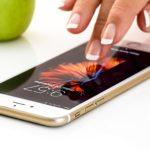 指紋認証対応のタップオフアプリは神アプリ!