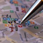 Googleマップにメモを書込んで自分好みにカスタマイズ!