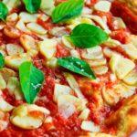 ファミレスのピザが1枚198円税込で食べられる!