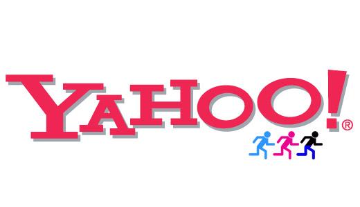 Yahoo! ロゴ