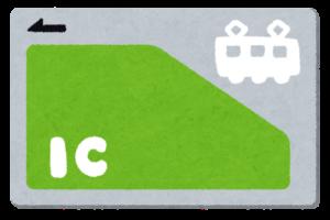 定期券で3社に跨ぐ路線を1枚のSuicaにまとめて発券は可能か?