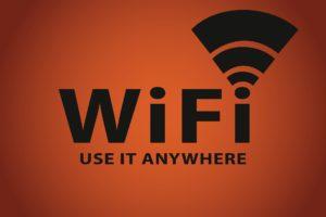 NURO光 無線LAN接続(Wi-Fi)は3分の設定で安定する!?